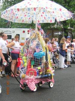 Youth Parade