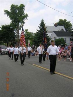 Civic Parade