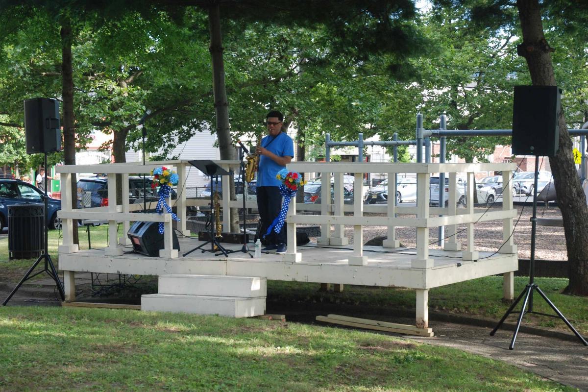 Victor Quezada - June 26, 2021 (Ferris Park)