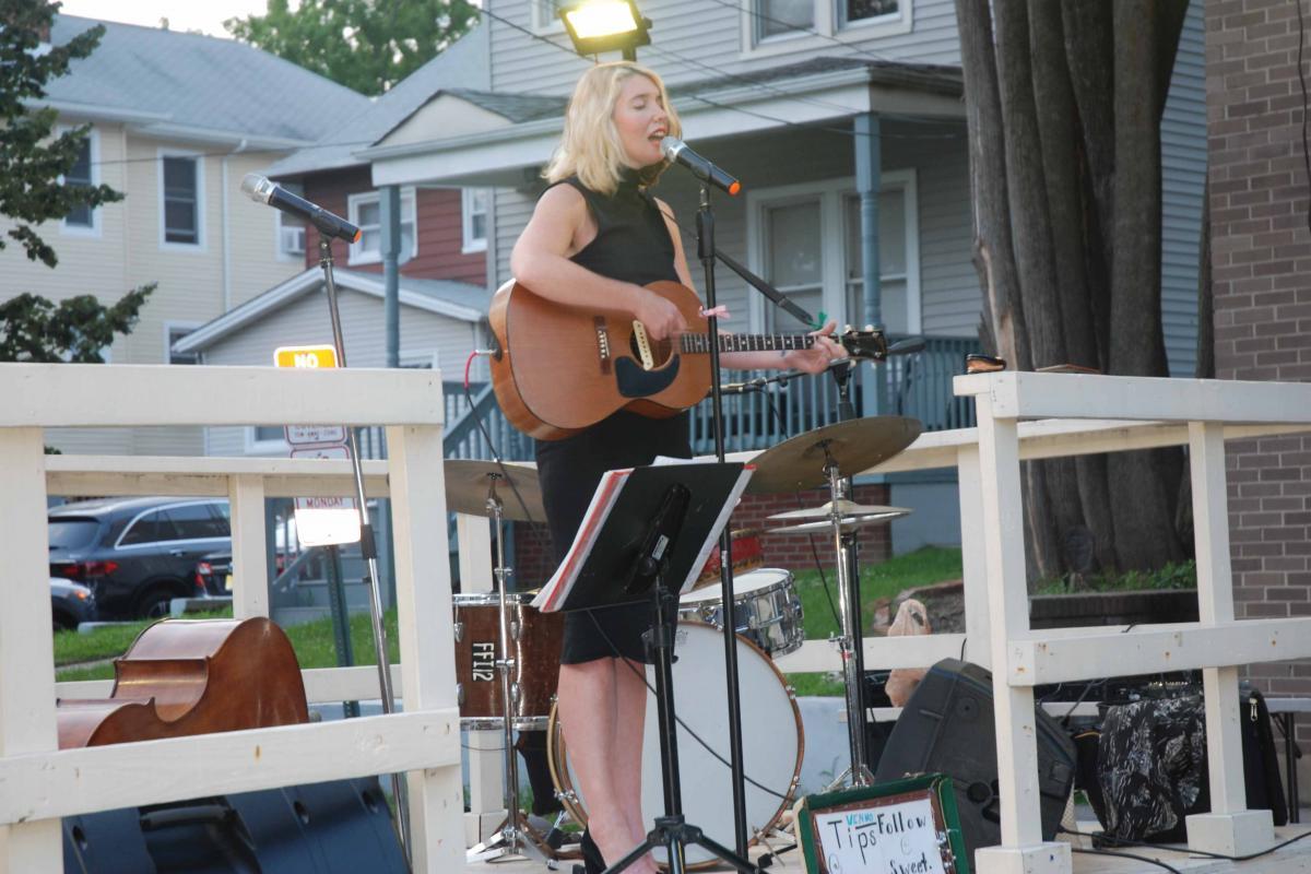 Sweet Megg - July 22 (Grove Street)